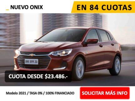 nuevo onix